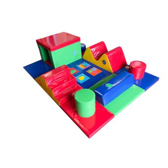 TODDLER OBSTACLE COURSE 2
