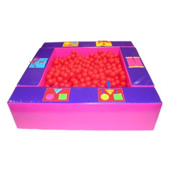 5 ft Activity Ball Pond
