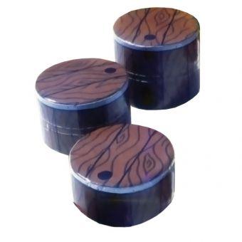 Barrel Stepping Stones