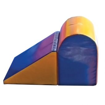 Block & Slide
