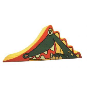 Crocodile Slide