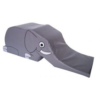 Elephant Climb & Slide