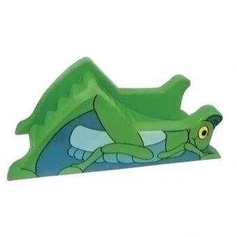 Grasshopper Slide