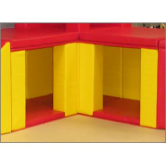 Soft Play Tunnels