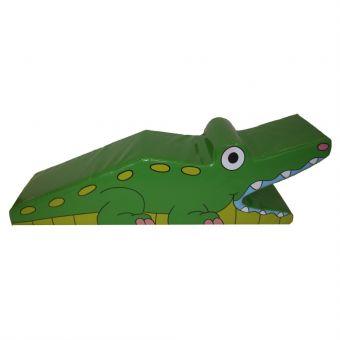 Crocodile - Open Mouth